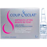 COUP D'ECLAT Facial Lifting Beauty Ampoules