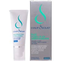 COUP D'ECLAT Hydra-Smoothing Perfecting Base