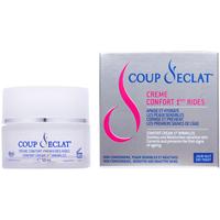 COUP D'ECLAT First WrinklesComfort Cream