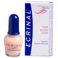 ECRINAL Blush Coat