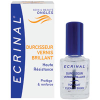 ECRINAL Durcisseur Vernis Brillant