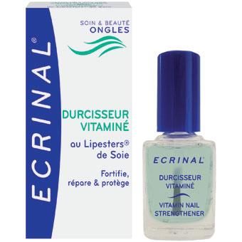 ECRINAL Durcisseur Liquide Vitaminé