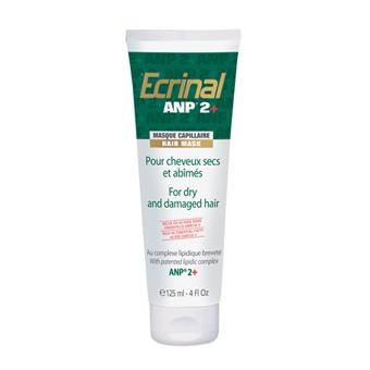 ECRINAL Masque Capillaire Ultra Réparateur ANP 2+