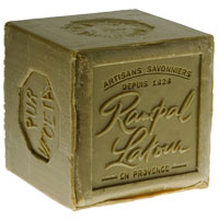 RAMPAL LATOUR Genuine Extra Pure Marseille Soap