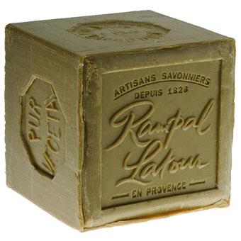 RAMPAL LATOUR 600g Genuine Marseille Soap