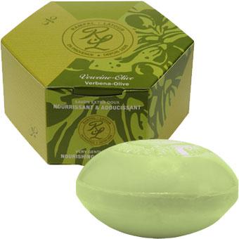 RAMPAL LATOUR 150g Verbena Soap