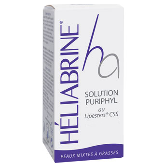 HELIABRINE Solution Puriphyl bactéricide