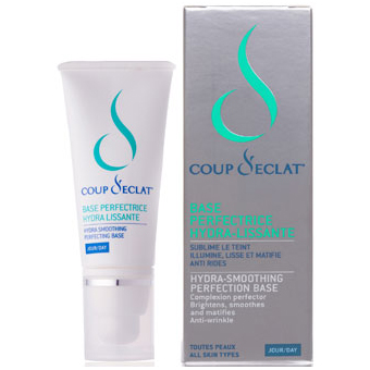 COUP D'ECLAT Base Perfectrice Hydra-Lissante