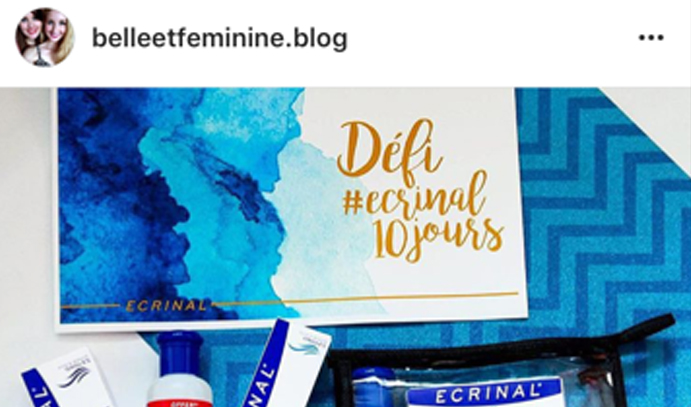 19 oct 2016 Belle et Feminine instagram