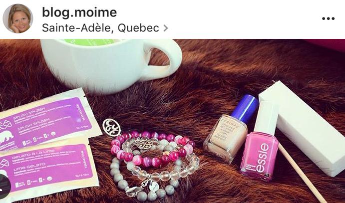 8 Nov 2016 Blog Moi Me Instagram