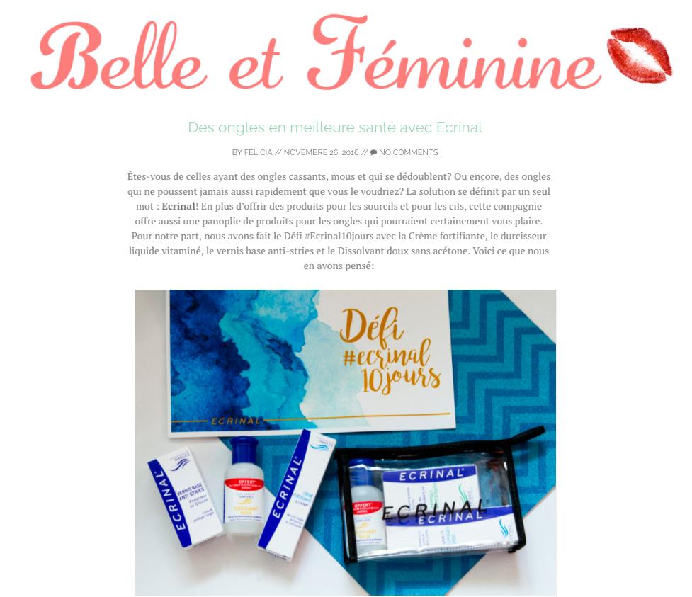 26 Nov 2016 Belle et Feminine-1