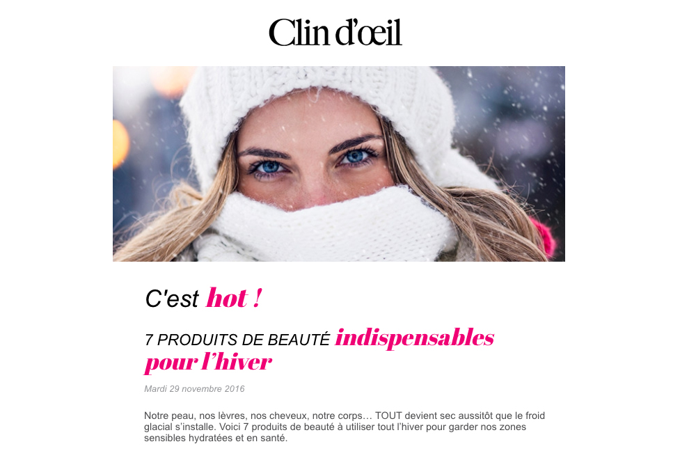 Nov 29 2016 Clin doeil Ecrinal Ongles-1