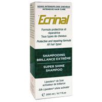 ECRINAL Shampooing Brillance Extrême
