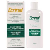 ECRINAL Super Shine Shampoo