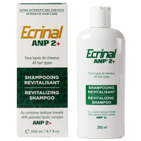 ECRINAL Shampooing Revitalisant ANP2+