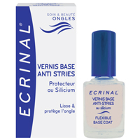 Ecrinal Vernis Base Anti Stries