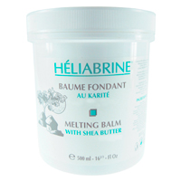HELIABRINE Melting Balm with Shea Butter