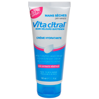 VITA CITRAL Moisturizing Hand Cream