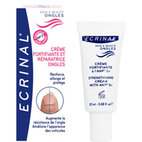 ECRINAL Crème Fortifiante et Restructurante Ongles