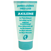 AKILEINE Phytogel Relaxant pour Jambes
