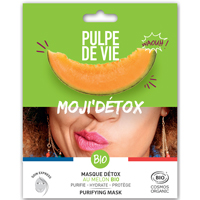HELIABRINE Masque Fruity Anti-Âge Figue Orange Peaux Sèches