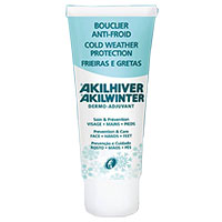 AKILEINE WINTER Cream (feet, face and hands)