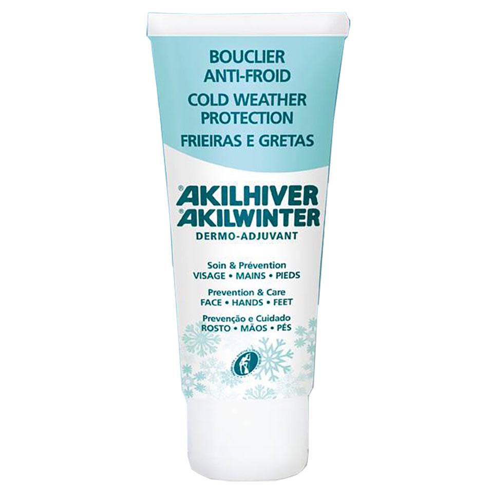 Akilhiver Crème Protectice (visage, pieds, mains)