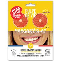 HELIABRINE Masque Fruity Purifiant à la Fraise Peaux Grasses