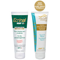 ECRINAL ANP Pure Silk Hair Mask
