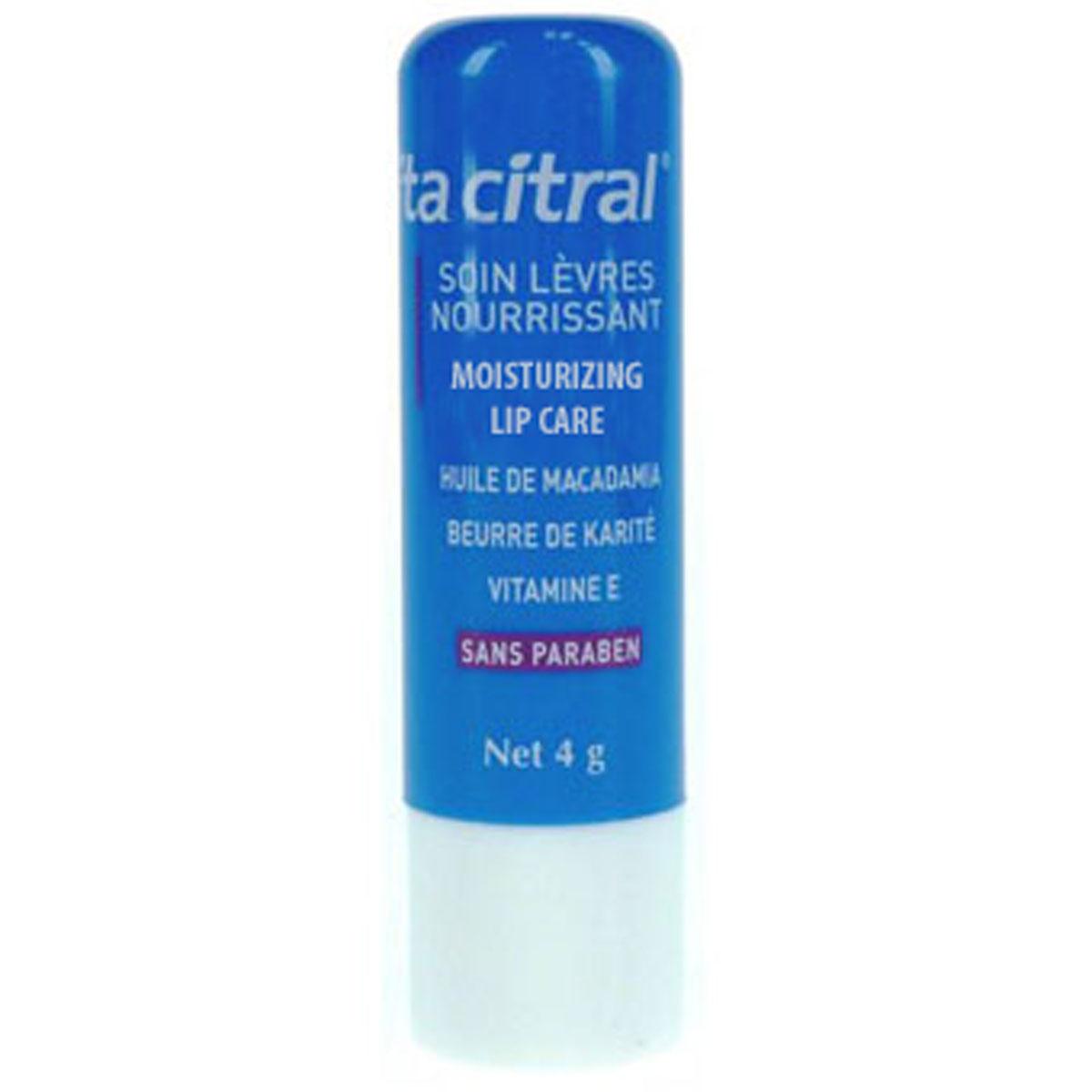 VITA CITRAL Stick Lèvres Réparateur Adoucissant